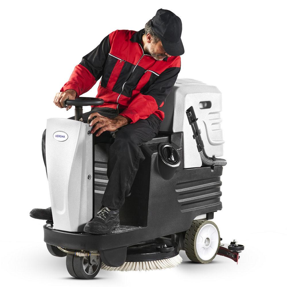 فروش محصولات نظافتی