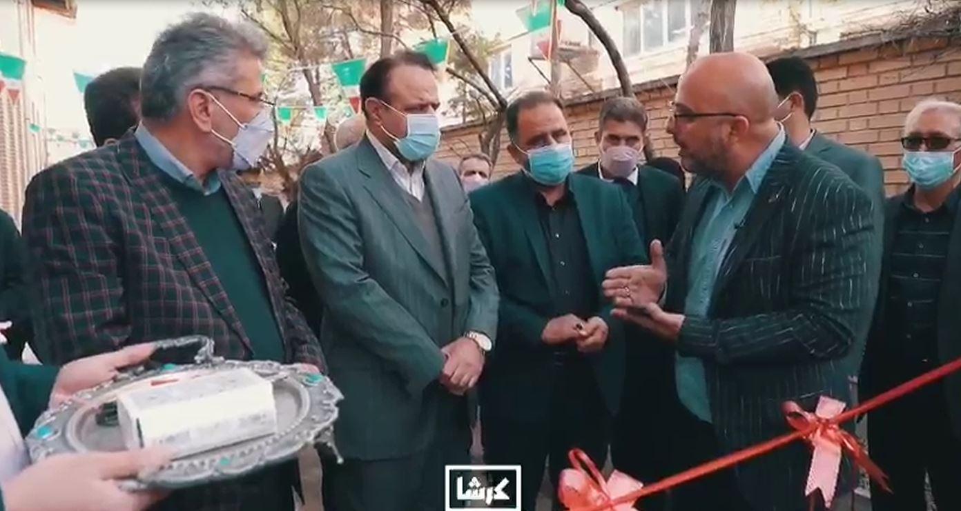 ماسک ایرانی ، ماسک ملی ، تولید کننده ماسک ، تولید کننده ملت بلون